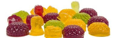 Private Label Custom Gummies